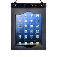 Buy cheap IPAD PVC, TPU, ABS waterproof phone holder for snorkeling or surfing sport product