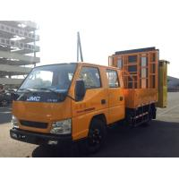 Buy cheap High Speed Truck Mounted Attenuator With Arrow Mobile Security product