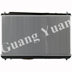 Quality Anti Rust Aluminum Car Radiators , 2000 - 2004 TOYOTA Avalon Radiator OEM 16400-0A170/0A180 DPI 2325 for sale