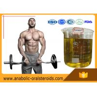 Buy cheap Bodybuilding Injectable Anabolic Steroids Anomass 400mg/ml Compound Oil  Injection Liquid product