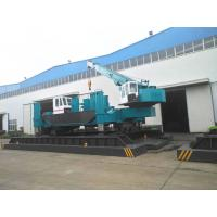 Buy cheap Concrete Pile Pressing Machines Injection Pile Machine For Piling Foundation product