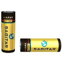 Buy cheap AAAA / LR61 Dry Cell Alkaline Battery product