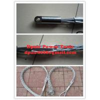 Buy cheap Pulling Stockings,CABLE AND LINE GRIPS,Cable grips,Cable Socks product
