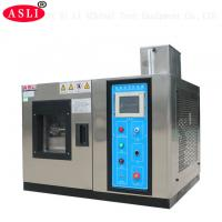 Buy cheap Temperature Humidity Vibration Combined Environmental Test Chamber ASLI CE ISO TUV SGS Certifaction product