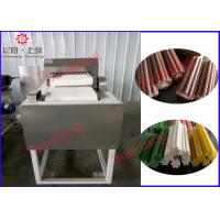 Buy cheap Pet Chew Food  Dog Food Production Line Single Screw Extruder Big Capacity product