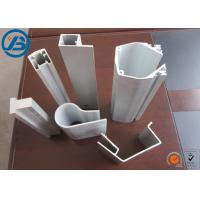 Buy cheap Magnesium Large Alloy Extrusion Profiles For Automotive Applications product