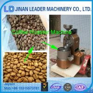 Buy cheap Home coffee roasting equipment 3 kg LPG precise timing setting product