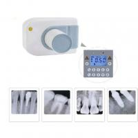 Buy cheap Digital Dental Portable Handheld Mobile Unit Machine Intraoral Lab Oral X-Ray from wholesalers