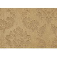 European Style Wet Embossing peel and stick wall covering 0.685*8.32M Different