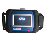 Buy cheap SPX AUTOBOSS OTC D730 Car Diagnostic Tool with Printer Function product