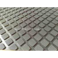 Buy cheap 1.5m Width Professional Rhombus Rubber Mat Stable Cow Horse Stall Matting product