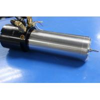 China 0.75KW PCB Drilling Spindle Cnc Router Motor Spindle Ø6.35mm - 0.05mm wholesale