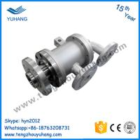 Buy cheap High temperature steam hot oil rotary joint applied in textile industry from wholesalers
