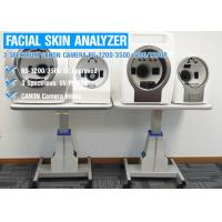 China Magic Mirror Skin Analyzer Magnifier Machine wholesale