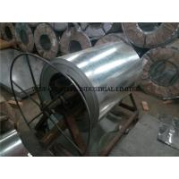 Buy cheap 4 X 8 Galvanized Steel Sheet ASTM A653 Rust Resistance for Structure product