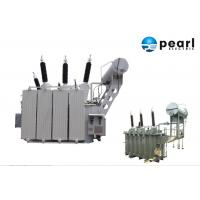 Buy cheap IEC Standard , Oil Immersed Power Transformer , 33 - 230kV Class Power System product