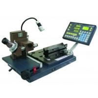 Buy cheap Easy Operation Optical Profile Projector Tools Measuring Machine For Milling Tools product