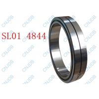 China  Full Complement Double Row Cylindrical Roller Bearings SL014844 NNC4844V  for sale