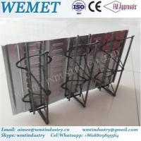 Buy cheap Truss floor deck for steel structure building from wholesalers