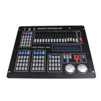 Buy cheap Professional Dmx512 Intelligent Lighting Controller , Dmx Controller For Moving Heads from wholesalers