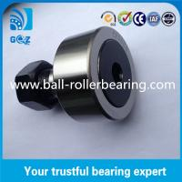 Buy cheap CF20UU Brass Cage Track Industrial Roller Bearings OD 52MM Wear Resistant product