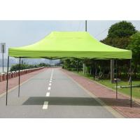 Buy cheap Heavy Duty Gazebo Folding Tent With Iron Frame , Pop Up Beach Gazebo Tent  product