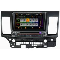 Buy cheap Car stereo for Mitsubishi Lancer 2006-2012 with iPod GPS smart TV mp3 player OCB-8062 product