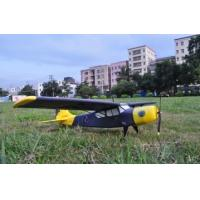 Buy cheap EPO fuselage Trainer RC Airplanes with 5CH 2.4GHz Multifunctional Transmitter, Receiver product