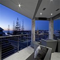 Buy cheap Hot Salling Indoor Outdoor Stainless Steel Handrail Wire Cable Balustrade product
