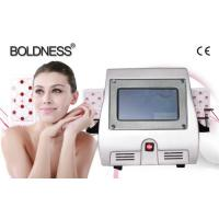 Buy cheap 650nm Lipo Laser Slimming Machine , Diode Laser Cellulite Reduction Treatment Painless product