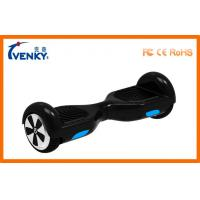 Buy cheap Motorized 8 inch Dual Wheel Self Balancing Scooter With Remote luetooth product
