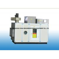 Buy cheap Fully Automatic Silica Gel Dehumidifier , Industrial Desiccant Air Dryer 21.04kw product