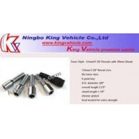 Buy cheap Tuner wheel lug bolt KVLB004 product