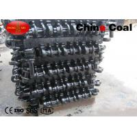 Buy cheap Customized 800mm Coal Mining Support Articulated Roof Beam With All Types Of Hydraulic Prop product