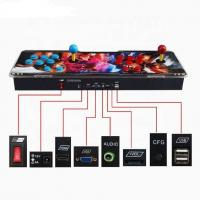 China Household Arcade Video Game Machine Juegos Game Console Street Fighter Arcade Cabinet on sale