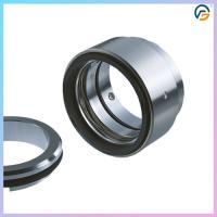 Buy cheap HJ92N Component Mechanical Seals Silicon Carbide / Tungsten Carbide Sealing Face product