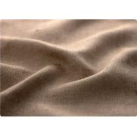 Buy cheap 70% Cotton 30% Linen Upholstery Fabric Apparel Fabric By The Yard product