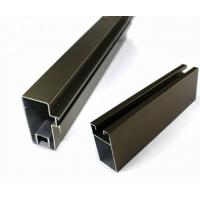 Buy cheap Extruded Aluminum Enclosure Boxes , Aluminium Profiles For Windows And Doors product