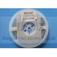 China SMD Multilayer Ceramic capacitor (Samsung MLCC ) on sale