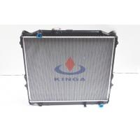 Buy cheap OEM 16400-67121 , automotive radiators for Toyota PRADO 1995 , 1996 , 1997 , 1998 KZN 1KZ product