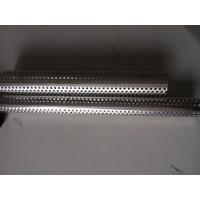 SS304 Straight Seam Water  Perforated Metal Welded Tubes Fiter Element