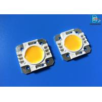 Buy cheap Daylight 5600K High Power Led Chip , 60W Integrated White LED Emitters product