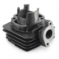 Buy cheap Suzuki 2 Stroke Engine Block , Good Wear Resistance Motorcycle Single Cylinder product