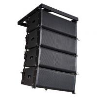 Quality High Performance Professional Audio Systems Speakers Outside 60Hz-20KHZ for sale