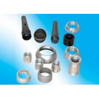 Buy cheap aluminum, staineless steel high precision CNC Turnning lathe machine Parts product