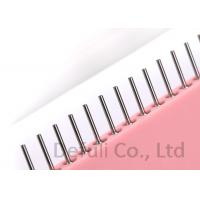 Quality Textile Industry Bright Guide Needle , Wire Guide Tubes For CNC Coil Winding Machine for sale