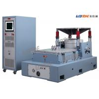 China 10kN Force Electrodynamics Laboratory Vibration Shaker For Vibration Resistance Test on sale
