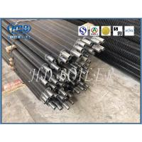 Buy cheap Heat Exchange Boiler Part Spiral Fin Tube For Heat Transfer , Energy Saving,SGS from wholesalers