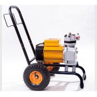 Quality Wood Wall Airless Diaphragm Pump Sprayer Wide Variety Of Coatings for sale