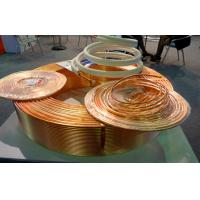 Buy cheap C2200 Air Conditioner Copper Pipe  product